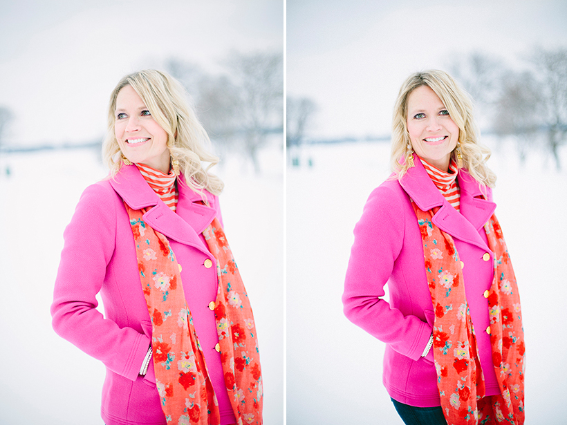 Emily Walen - Minnesota lifestyle family photographer