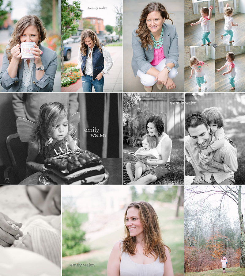 emily walen - lifestyle minneapolis st paul photographer