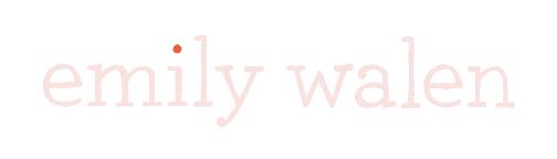 emily walen